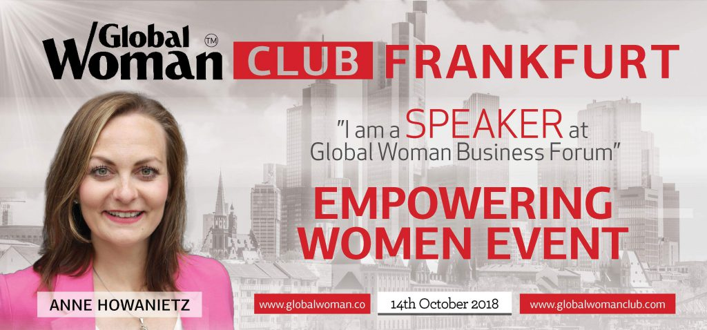 Global Woman Club Frankfurt