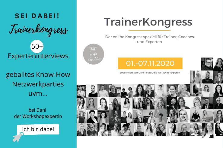 Trainerkongress