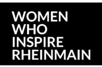 Women Who Inspire Rheinmain